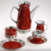 Porcelain/Fine China