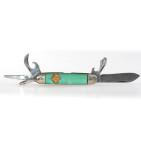 Girl Scout Pocket Knife Open2