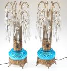 Hollywood Lamps - Lamp Pair 2