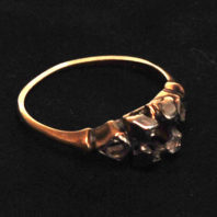 14K-18K Gold Ring - Yellow Gold